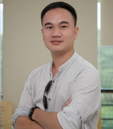 Nguyễn Đình Khiêm học viện Kstudy FPT Polytechnic